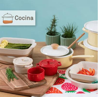 COCINA, CASAIDEAS CHILE