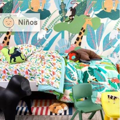 NINOS, CASAIDEAS CHILE
